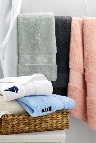 Cotton Modal Hand Towel