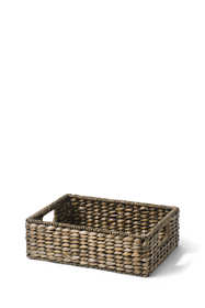 Seagrass Storage Large Tray