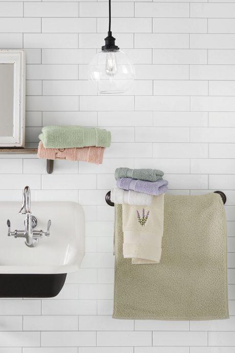 Organic Bath Mat