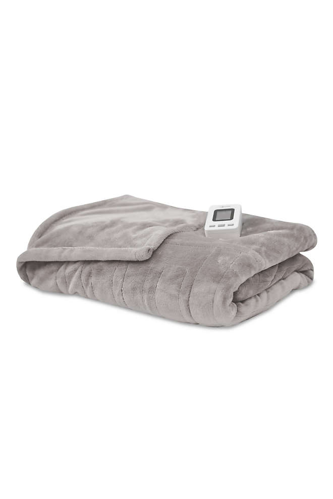 Electric Warming Blanket , Front