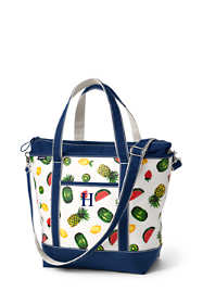 Print Insulated Cooler Tote Bag