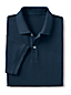 Men's Stretch Piqué Polo Shirt, Tailored Fit