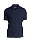 Polo Uni Stretch Coupe Moderne, Homme Stature Standard