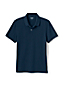 Polo Uni Stretch Coupe Slim, Homme Stature Standard