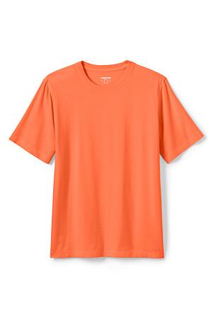 5c9abb9dd7c80b Stückgefärbtes Super-T Kurzarm-Shirt für Herren, Classic Fit