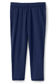 Girls Swim Capri Pants