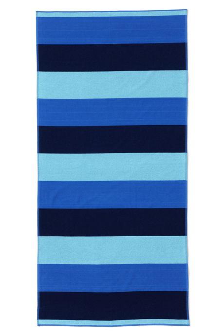 Lands End Beach Towels.Monogrammed Beach Towels Kids Beach Towels Velour Beach