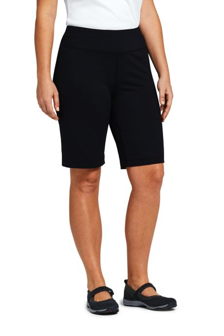 Women's Plus Size Active Relaxed Shorts