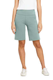 Women's Petite Active Relaxed Shorts