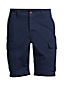 Short Cargo Stretch en Coton, Homme Stature Standard