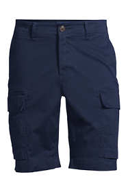 "Men's Traditional Fit 10.5"" Comfort-First Knockabout Cargo Shorts"