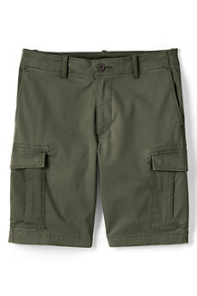 Cargo-Shorts mit Stretch für Herren, Classic Fit