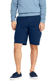 Men's 11 Inch Comfort-First Knockabout Chino Cargo Shorts