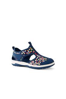 Kids' Closed Toe Water Sandals