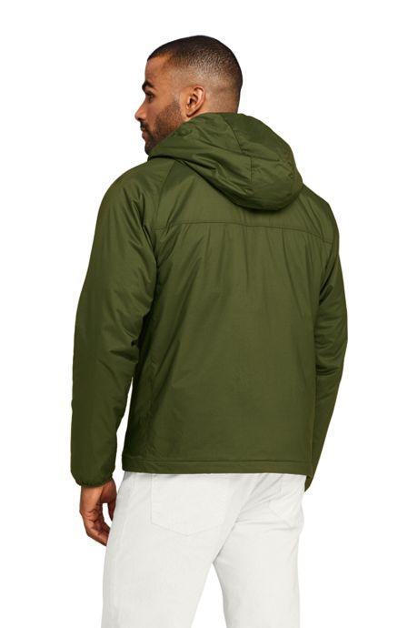 Men's Lightweight Insulated Jacket