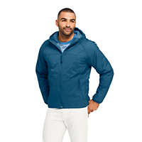 Deals on Lands End Mens Lightweight Insulated Jacket