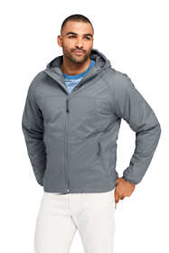 Men's Lightweight Insulated Jacket