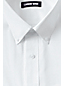 メンズ・コンフォート・ファースト/ボタンダウン/ベーシックフィット/無地/長袖(クールマックス®ファブリック製)