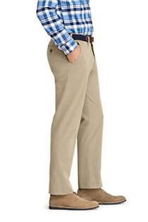 Men's Traditional Fit 4 Way Stretch Knockabout Chino Pants, alternative image