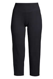 Women's Tall Active Crop Yoga Pants