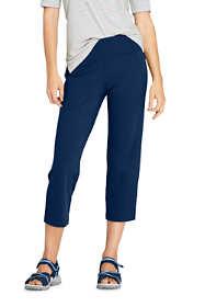Women's Petite Active Crop Yoga Pants