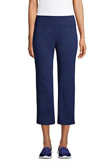 Pantalon de Yoga 7/8, Femme