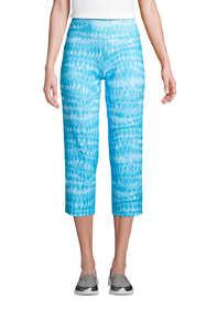 Women's Active Crop Yoga Pants