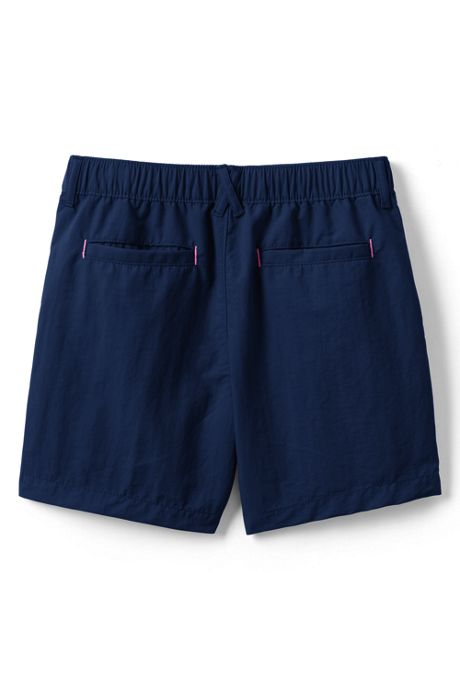 Girls Quick Dry Shorts