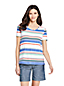 Women's Essential Short Sleeve Print T-Shirt