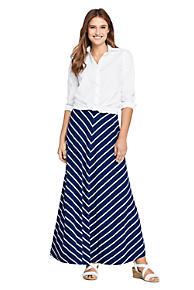 5c0935744c7 Women s Stripe Maxi Skirt