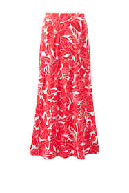 Women's Plus Size Maxi Skirt