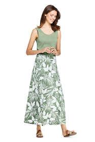 Women's Petite Maxi Skirt