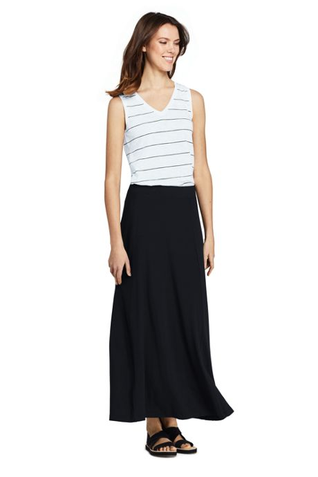Women's Tall Maxi Skirt