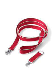 Recycled Jacquard Woven Dog Leash - 6 ft.