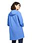 Women's Waterproof Raincoat with Stretch