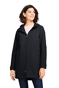Women s Stretch Waterproof Raincoat 679b3b167