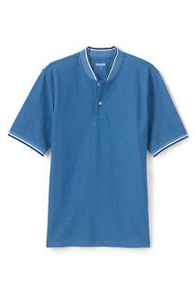 d1c2e08e Mens Polo Shirts, Buy Quality Polo Shirts For Men | Lands' End