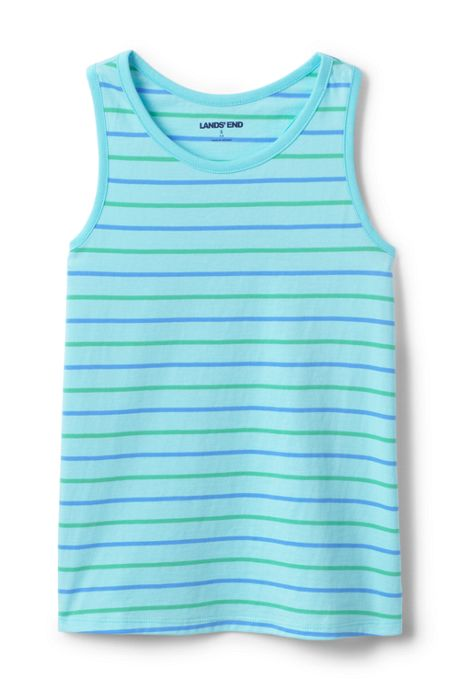 Girls Plus Size Tank Top
