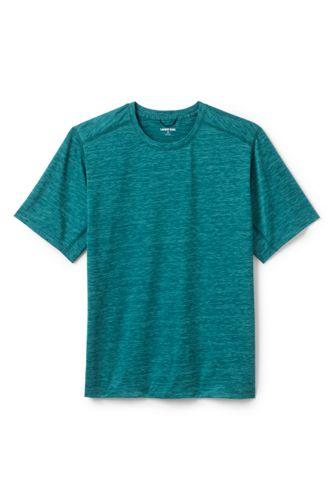 T-Shirt Technique Performance, Homme Stature Standard