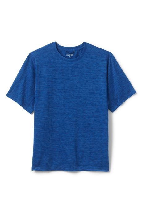 Men's Short Sleeve Performance Tee Shirt
