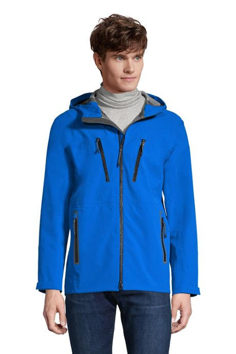 Men's Ultimate Waterproof Rain Jacket