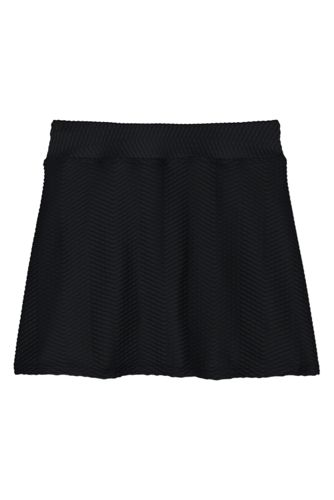 Women's Texture Swim Skirt Swim Bottoms