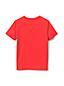 T-Shirt Graphique à Motifs Fun, Petit Garçon