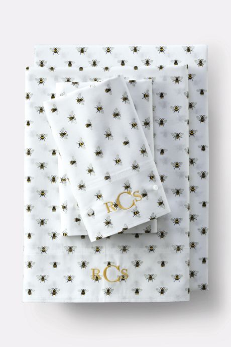 Oxford Printed Sophie Allport Pillowcases