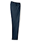 Men's Garment-dyed Stretch Twill Jeans, Straight Fit