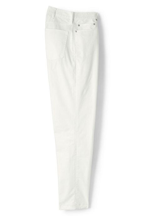 Men's Straight Fit Stretch Garment Dye 5 Pocket Knockabout Chino Pants