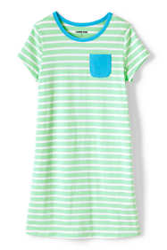 Toddler Girls Tee Shirt Dress