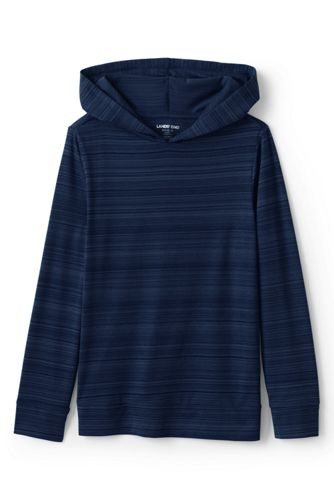 Little Kids' Hoodie with UPF 50