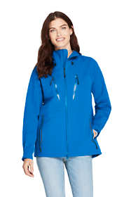 Women's Ultimate Waterproof Rain Jacket