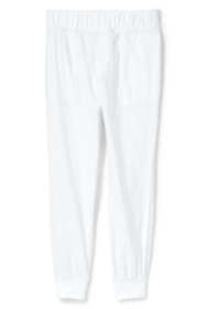 Women's Plus Size Linen Blend Jogger Pants